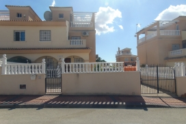 Townhouse for sale - Property for sale - Algorfa - Lo Crispin