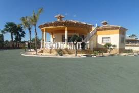 Villa for sale - New Property for sale - Catral - Catral