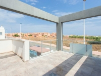 New Property for sale - Bungalow for sale - Torrevieja - Agua Nuevas