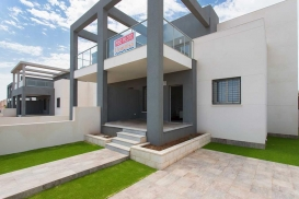 Bungalow for sale - New Property for sale - Torrevieja - Agua Nuevas
