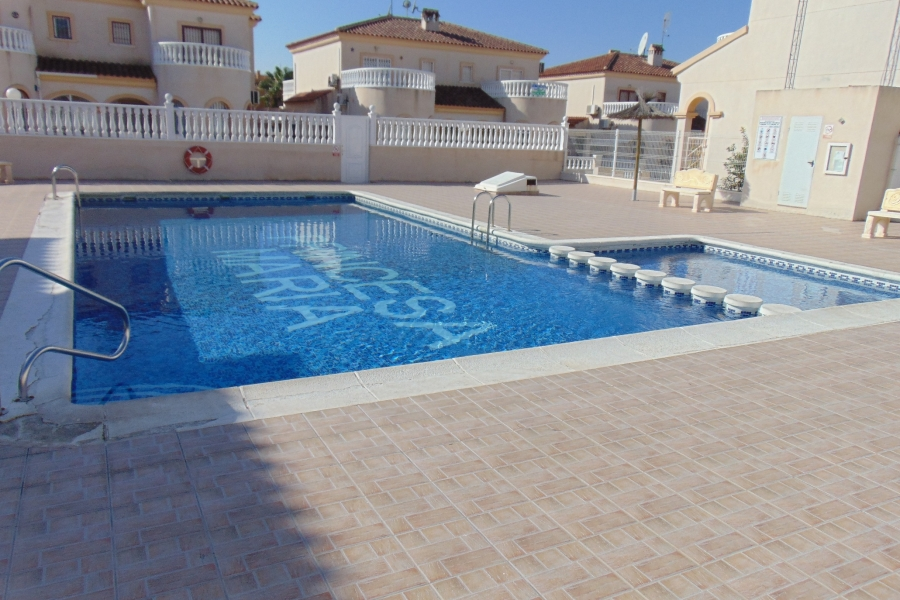 Property Sold - Villa for sale - Torrevieja - Agua Nuevas