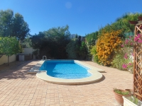 Property for sale - Villa for sale - Montfort Del Cid - Alenda Golf,