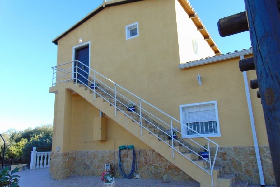 Property for sale - Finca for sale - Crevillente