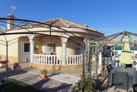 Villa for sale - Property for sale - Balsicas - Lo Santiago