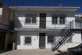 Townhouse for sale - Property for sale - Abanilla - Mahoya