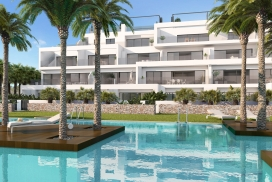 Apartment for sale - New Property for sale - Orihuela Costa - Las Colinas Golf