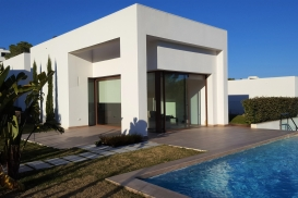 Villa for sale - New Property for sale - San Miguel de Salinas - Las Colinas Golf Resort