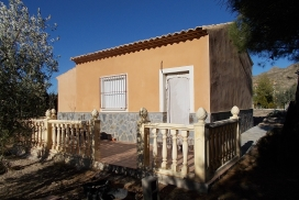 Finca for sale - Property for sale - Jumilla - Jumilla