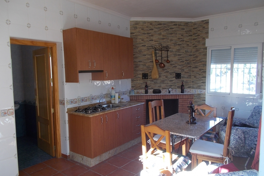 Property Sold - Finca for sale - Jumilla
