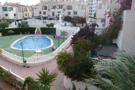 Townhouse for sale - Property for sale - Guardamar del Segura - Guardamar del Segura - Town Centre