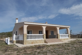 Villa for sale - Property for sale - Monovar - Monovar