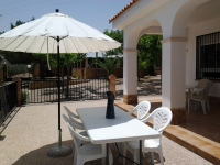 Property Sold - Villa for sale - Caudete