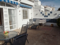 Property Sold - Bungalow for sale - Torrevieja - El Limonar