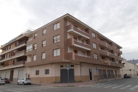 Apartment for sale - Property for sale - Caudete - Caudete