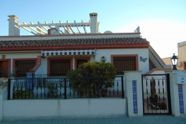 Bungalow for sale - Property for sale - San Miguel de Salinas - Los Communicaciones