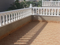 New Property for sale - Villa for sale - Torrevieja - Los Balcones