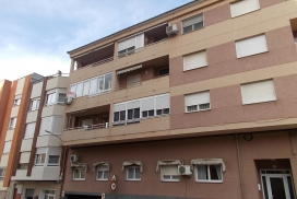 Apartment for sale - Property for sale - Banyeres - Banyeres