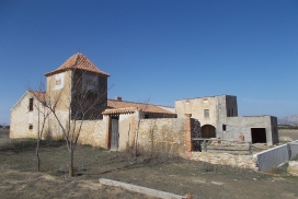 Finca for sale - Property for sale - Almansa - Almansa
