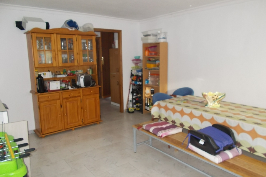 Property for sale - Villa for sale - Villena