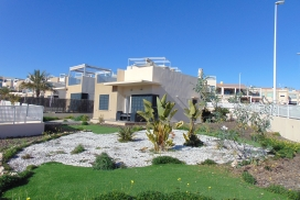 Villa for sale - New Property for sale - Orihuela Costa - La Zenia