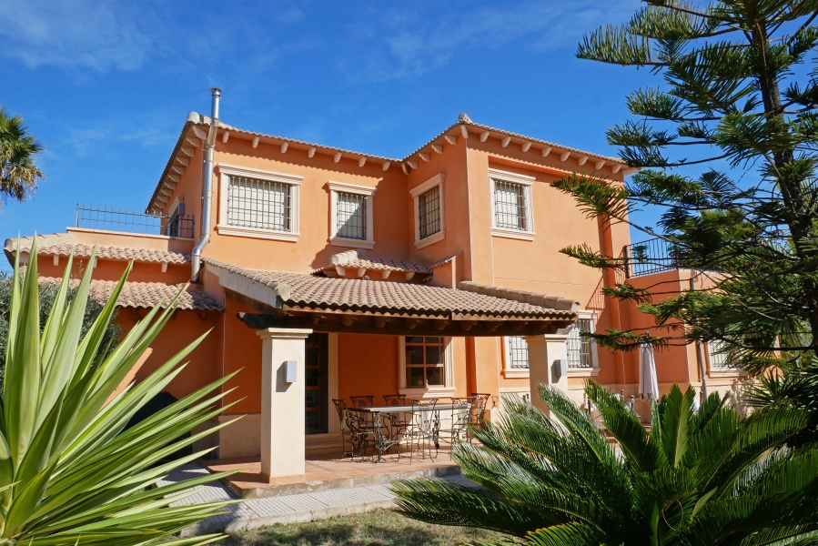 Property for sale - Villa for sale - Ciudad Quesada South