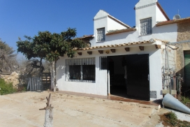 Townhouse for sale - Property for sale - San Miguel de Salinas - San Miguel de Salinas Town