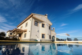 Villa for sale - Property for sale - San Miguel de Salinas - Los Communicaciones