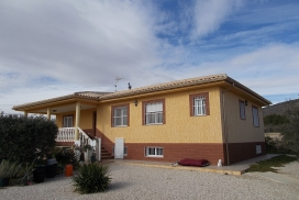 Villa for sale - Property for sale - Caudete - Caudete