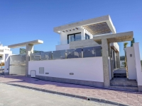 New Property for sale - Villa for sale - Ciudad Quesada South - Lo Pepin