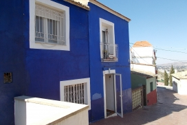 Cave House for sale - Property for sale - Yecla - Yecla