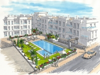 New Property for sale - Apartment for sale - Torrevieja - Torrevieja Town Centre