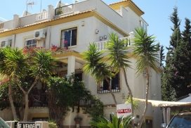 Townhouse for sale - Property for sale - Algorfa - Montemar