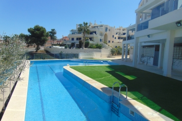 Apartment for sale - Property for sale - Orihuela Costa - La Zenia