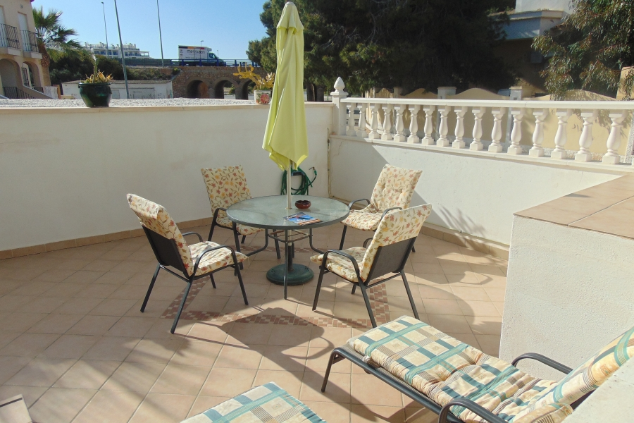 Property for sale - Villa for sale - Orihuela Costa - La Zenia