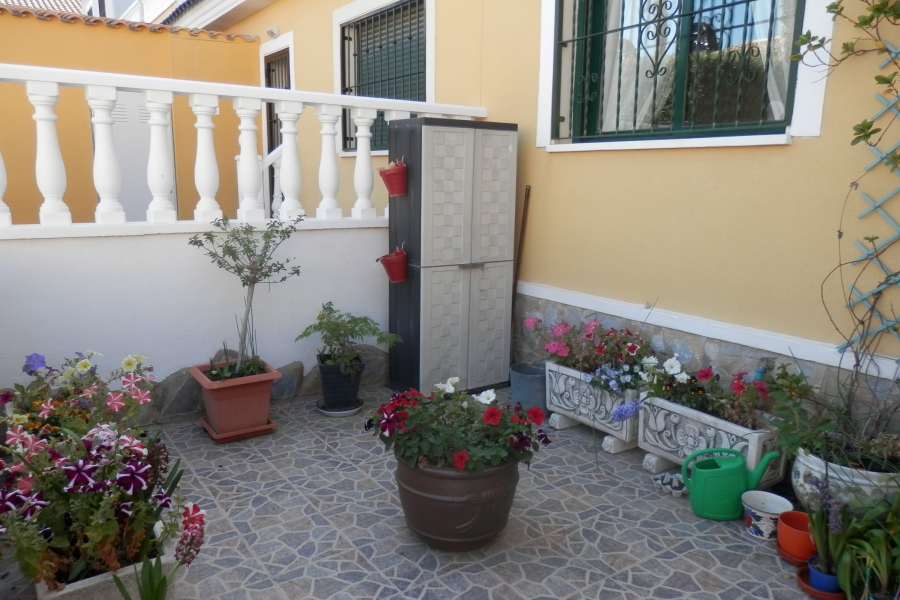 Property Sold - Townhouse for sale - Ciudad Quesada South - Dona Pepa