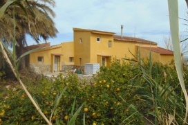Finca for sale - Property for sale - Orihuela - La Matanza