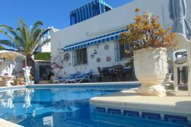 Villa for sale - Property for sale - Orihuela Costa - Blue Lagoon
