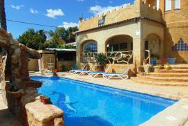 Villa for sale - Property for sale - Orihuela Costa - Campoamor