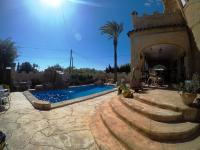 Property for sale - Villa for sale - Orihuela Costa - Campoamor