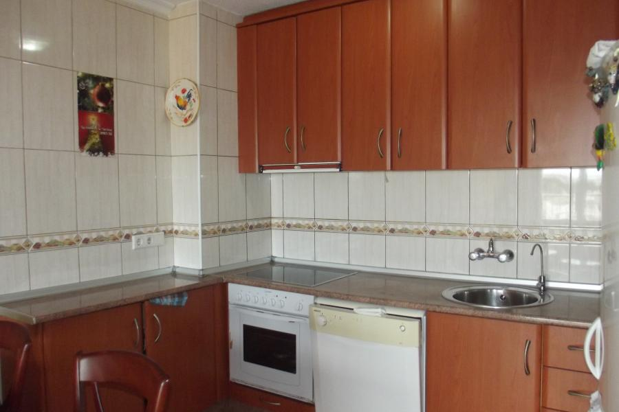 Property for sale - Apartment for sale - Orihuela Costa - Punta Prima