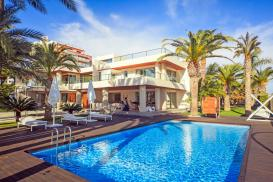 Villa for sale - Property for sale - Torrevieja - Mar Azul