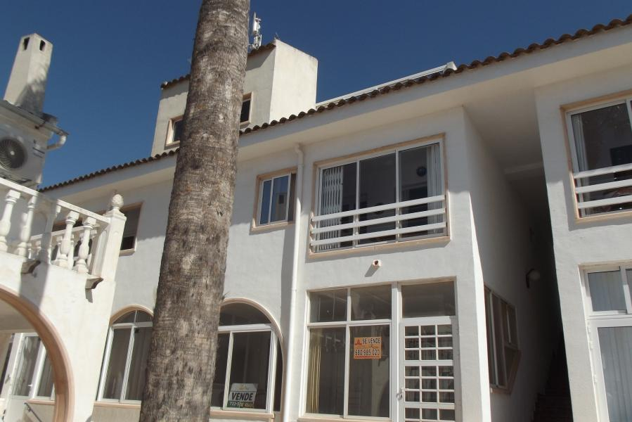 Property Sold - Apartment for sale - Torrevieja - El Chaparral
