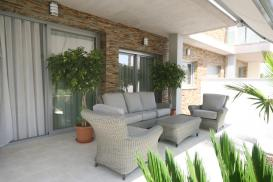 Bungalow for sale - New Property for sale - Torrevieja - La Torreta