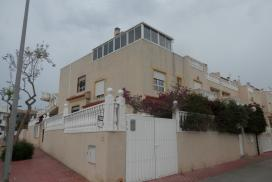 Townhouse for sale - Property for sale - Guardamar del Segura - El Eden