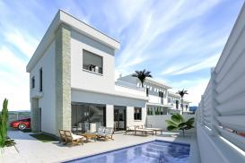Villa for sale - New Property for sale - Los Montesinos - La Herrada