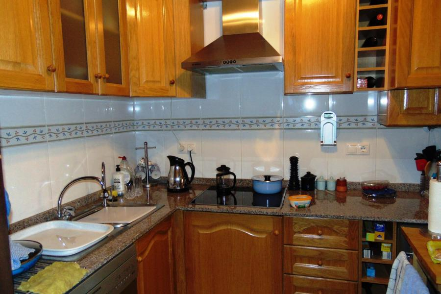 Property Sold - Villa for sale - Balsicas - Sierra Golf