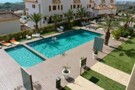 Apartment for sale - Property for sale - Guardamar del Segura - Guardamar Hills