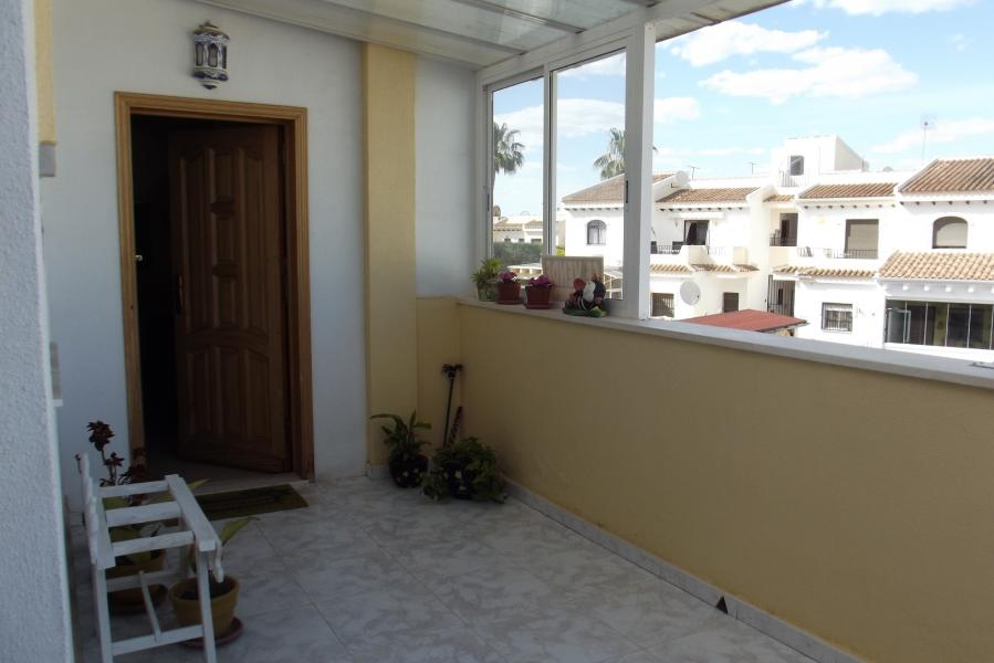 Property for sale - Bungalow for sale - Ciudad Quesada