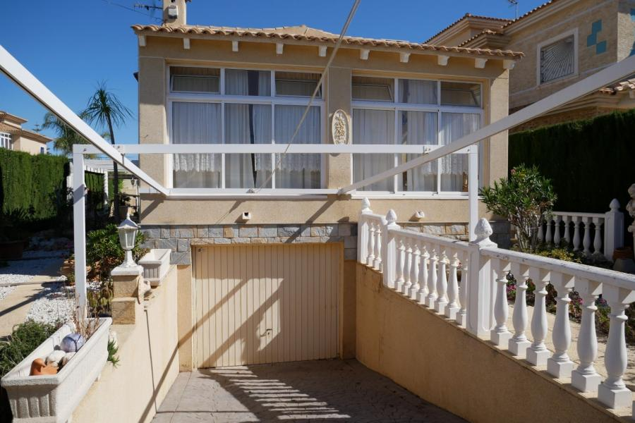 Property Sold - Villa for sale - Torrevieja - La Siesta