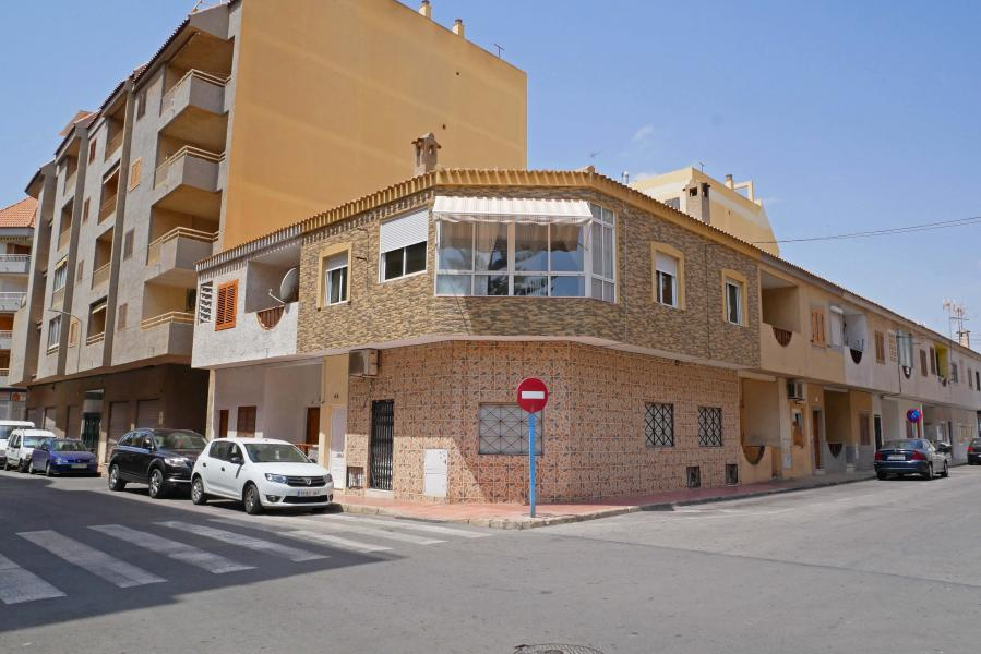 Property for sale - Apartment for sale - Torrevieja - Torrevieja Town Centre